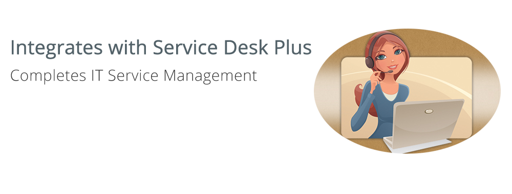 Integrated Desktop & Mobile Device Management