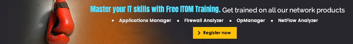 Master your IT Skills with Free ITOM Training