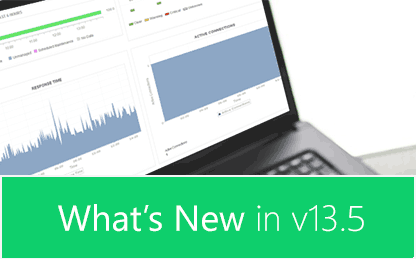 What's New in Applications Manager