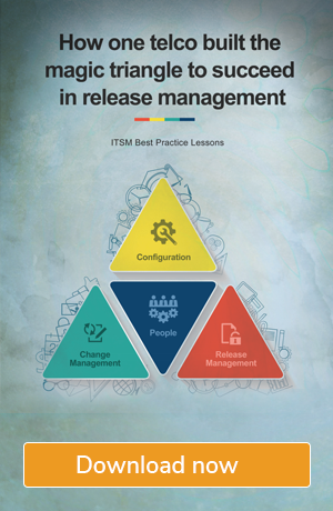 Itil application management pdf